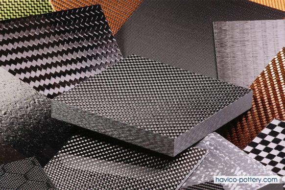 Vật liệu composite: cấu tạo, ứng dụng & ưu nhược điểm